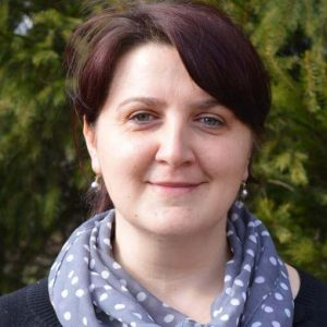 Mgr. Eva Bartesová