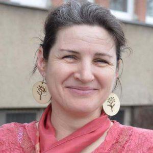 Lucie Vacušková