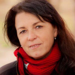 Zdeňka Kovaříková