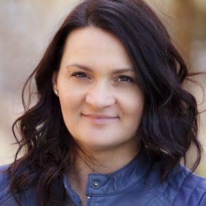Iveta Justová