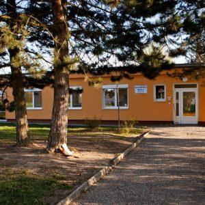 Mateřská školka Oranžová