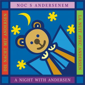 logo Noc s Andersenem