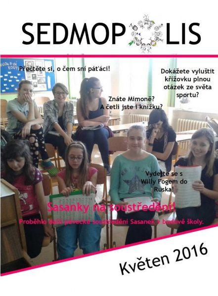 Sedmopolis 8