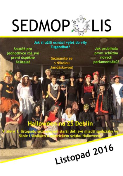 Sedmopolis 2