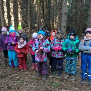 tvorba lesních hudebních nástrojů