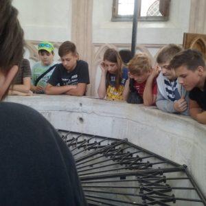 Prohlídka zámku Žďár nad Sázavou