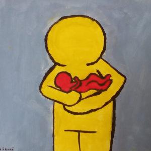 Malby ve stylu Keitha Haringa