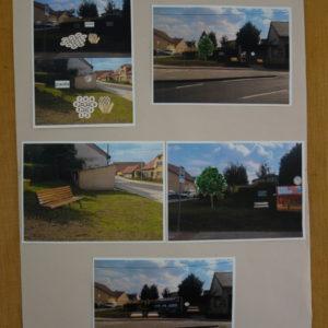 Jak by mohla vypadat autobusová zastávka v Deblíně?