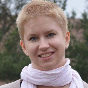 Mgr. Kateřina Klímová