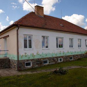 Mateřská školka Krtek