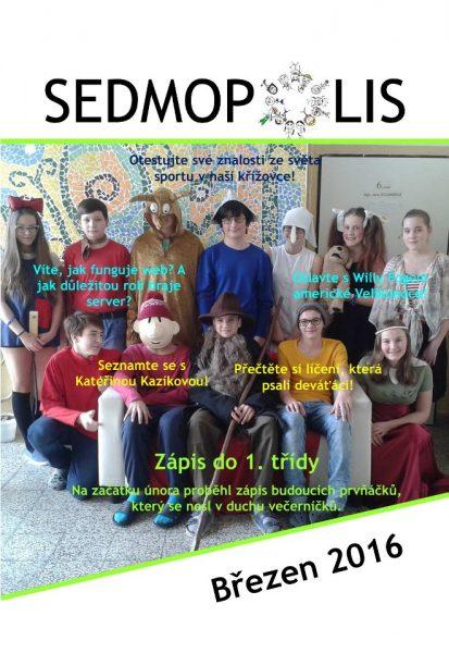 Sedmopolis 6
