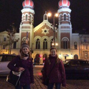Největší synagoga v ČR
