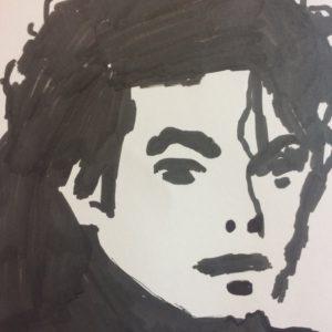 Portrét hudebních osobností
