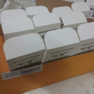 Pexeso Deblín tehdy a dnes - potisk krabičky
