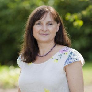 Mgr. Jarmila Kroufková