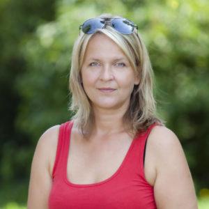 Irena Špičková