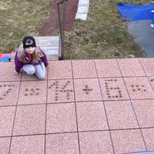 matematika venku