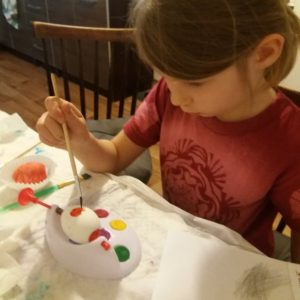 malujeme vajíčka