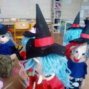 Rej čarodějnic